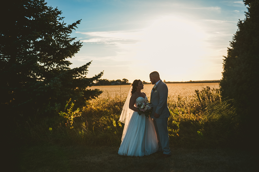 A Chicago Wedding Photographer Lists The Best Rustic Wedding Venues